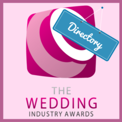 Wedding Industry Awards Nominee