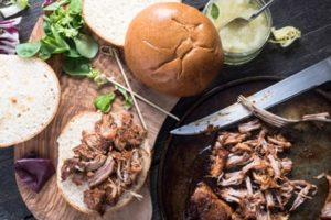 Kent hog roast caterers: The Gourmet Hog Roast Company